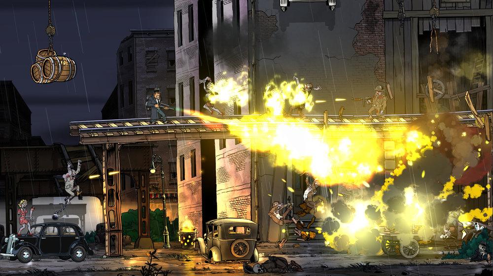Guns, Gore and Cannoli 2 Flamethrower.jpg