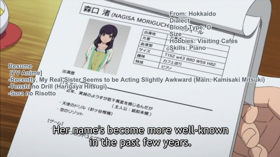 Shirobako Voice Actor Resume.jpg