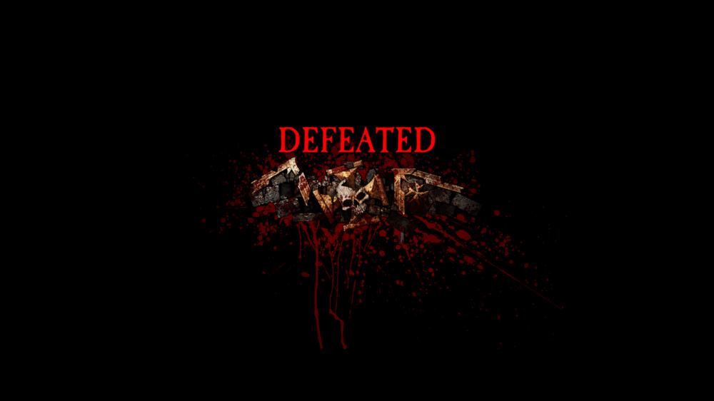 Warhammer: Vermintide 2 Defeated