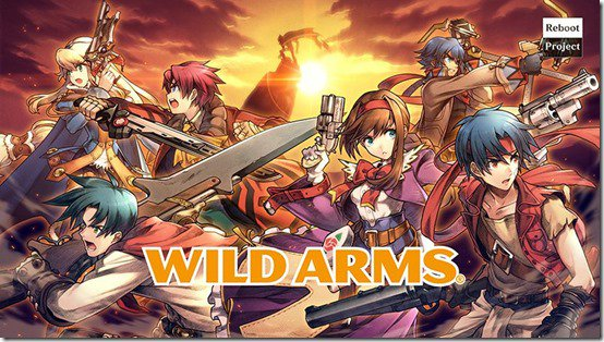 Wild Arms Reboot Project.jpg