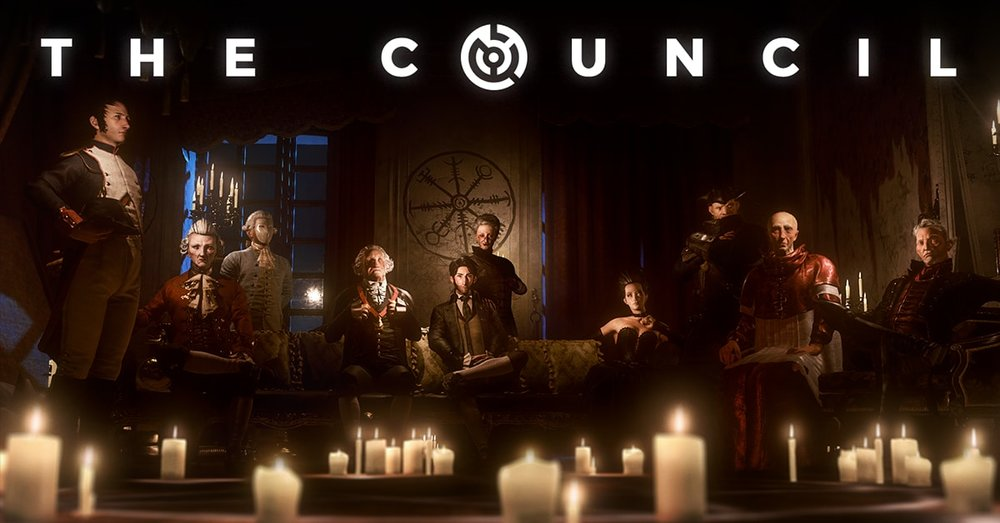 The Council Episode 1 The Mad Ones Review.jpg