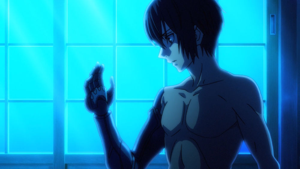 Sword Gai The Animation 2