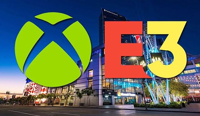‪@Microsoft was pretty awesome at #E3! They delivered a solid conference with many exciting titles. 😏 Check out what our writers have to say at ❗️virtualhaven.org❗️ The link is in our bio!  Or copy the link below!  _ ‪https://virtualhaven.org/articles/2018/6/10/e3-2018-impressions-microsoft ‬ _ #videogame #videogames #game #games #gamer #gamers #gamergirl #gamerguy #gaming #gaminglife #gamerlife #gamestagram #instagaming #xbox #xboxone #gamingnews #microsoft