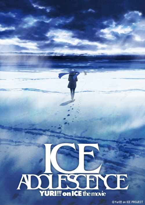 Yuri on Ice Movie Image
