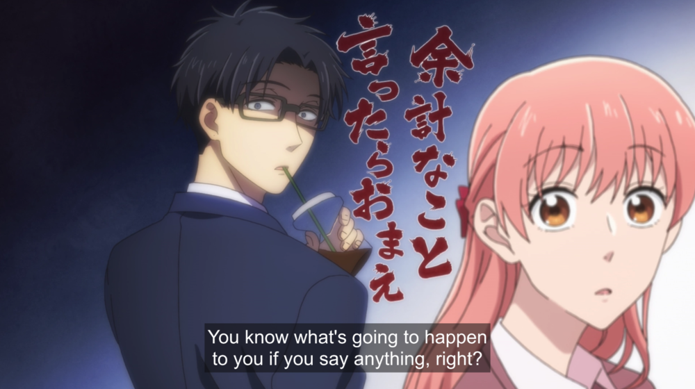 Wotakoi: Love is Hard for Otaku - Episode 11 Review