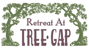 Retreat at Treegap