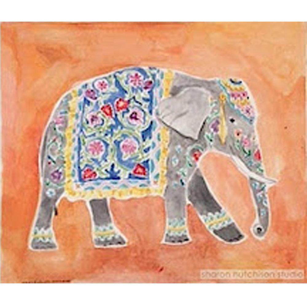 Elephant - 10