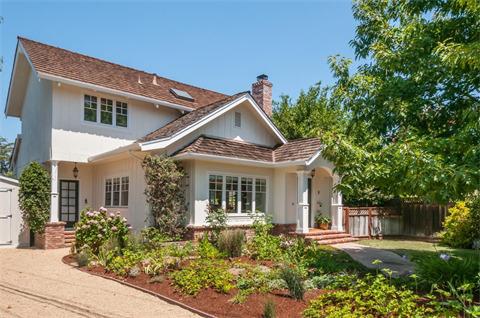 8 El Sereno Drive San Carlos, CA | $2,150,000