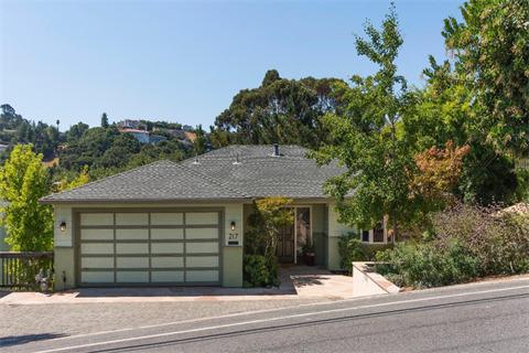 217 Clifton Avenue San Carlos, CA | $1,950,000