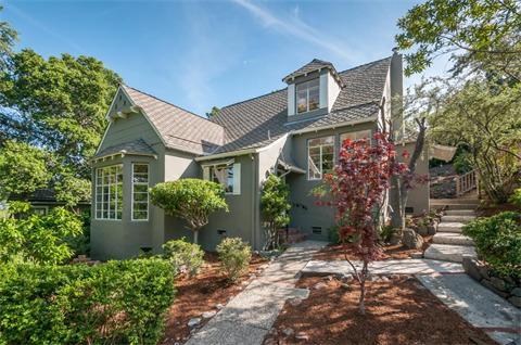 417 Palomar Drive Redwood City, CA | $1,810,000