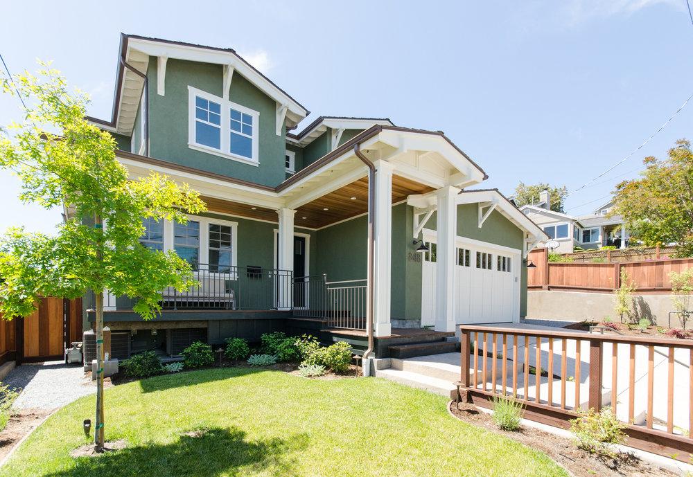 848 Sunset Drive, San Carlos, CA | $2,680,000