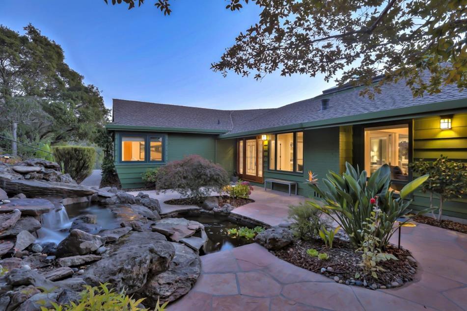 285 Cervantes Rd, Portola Valley, CA   $3,758,000