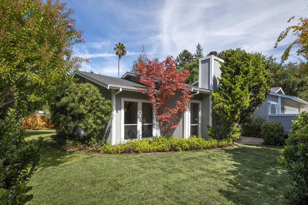 389 O'Connor St, Menlo Park, CA   $2,050,000