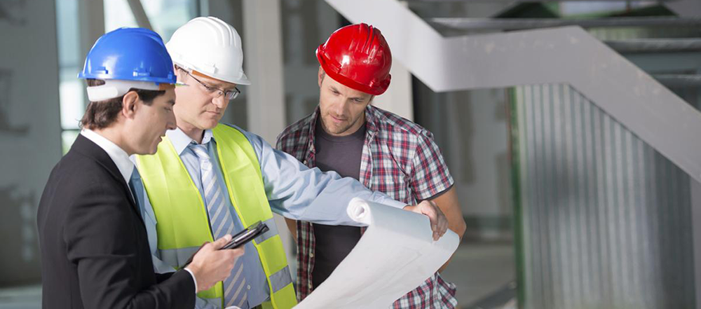 """My Winning team - """"I have been working with this team for a number of years now. Whatever I need, whenever I need it, they pick up the phone, they listen, and they get it done!""""Todd Polcyn, President, Projx Construction Group"""