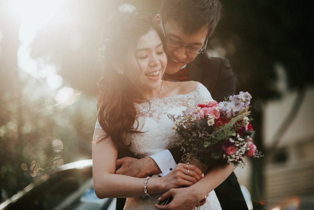 Soonlee & Huiting