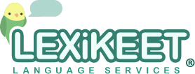 lexikeet-language-services