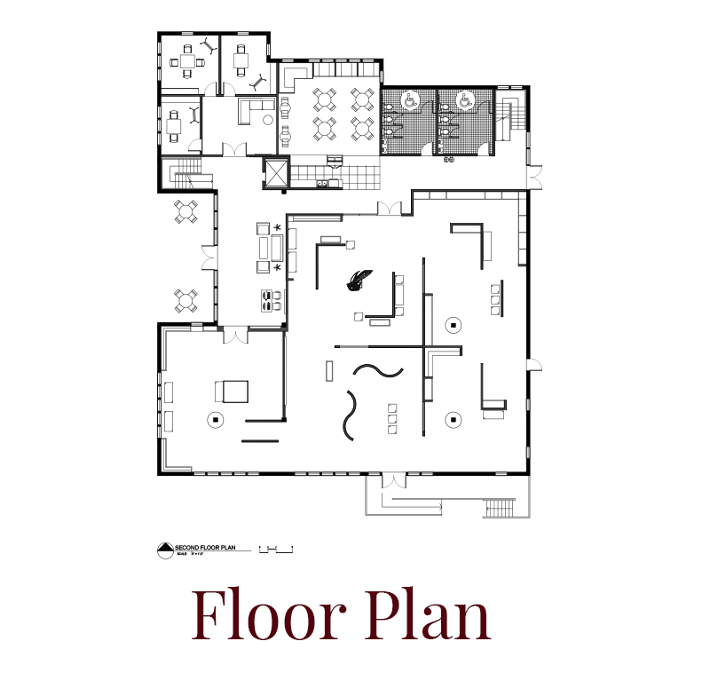 The Basics Of Architectural Plans Arte