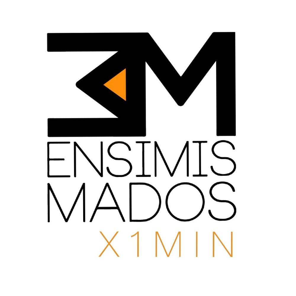 ENSIMISMADOSX1MIN
