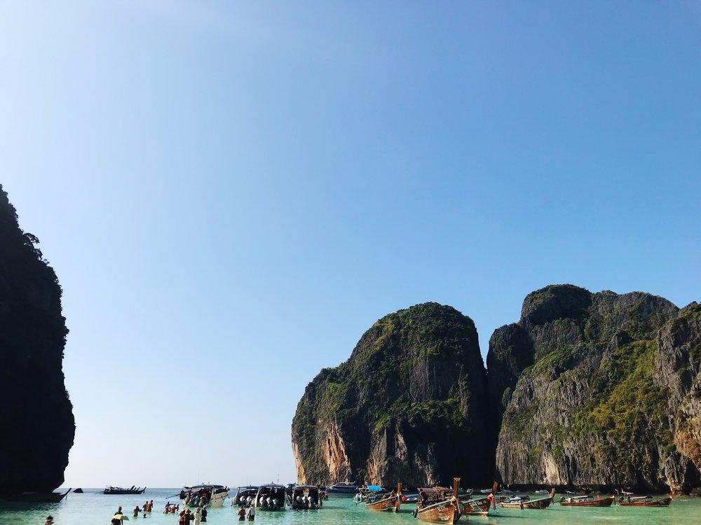 Koh Phi PHi - 2.01 – 2.04