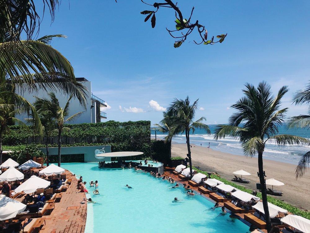 Bali - 02.09 - 02.12 & 03.27 - 04.02