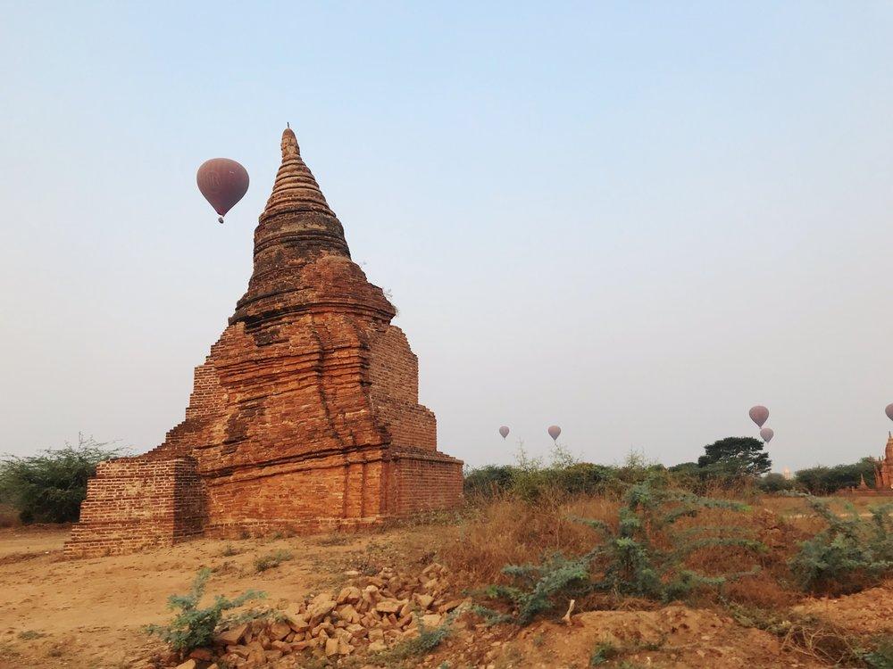 Myanmar - 3.22 2.35