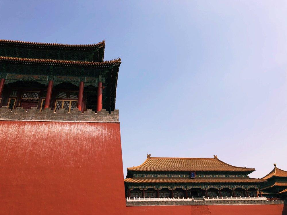 BEIJING - 5.06 - 5.10