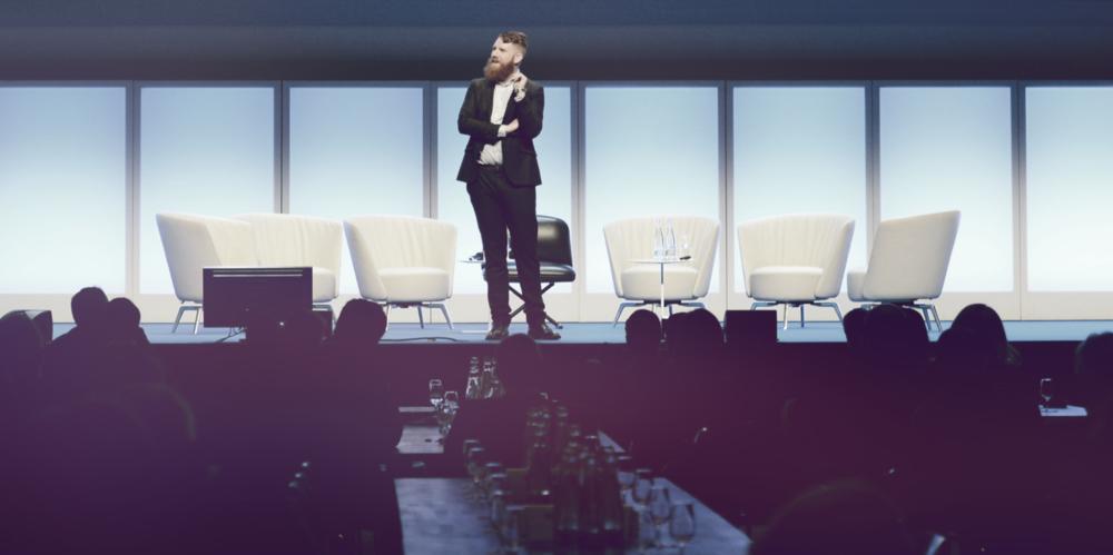 Dr Jason Fox motivational leadership speaker world tourism forum