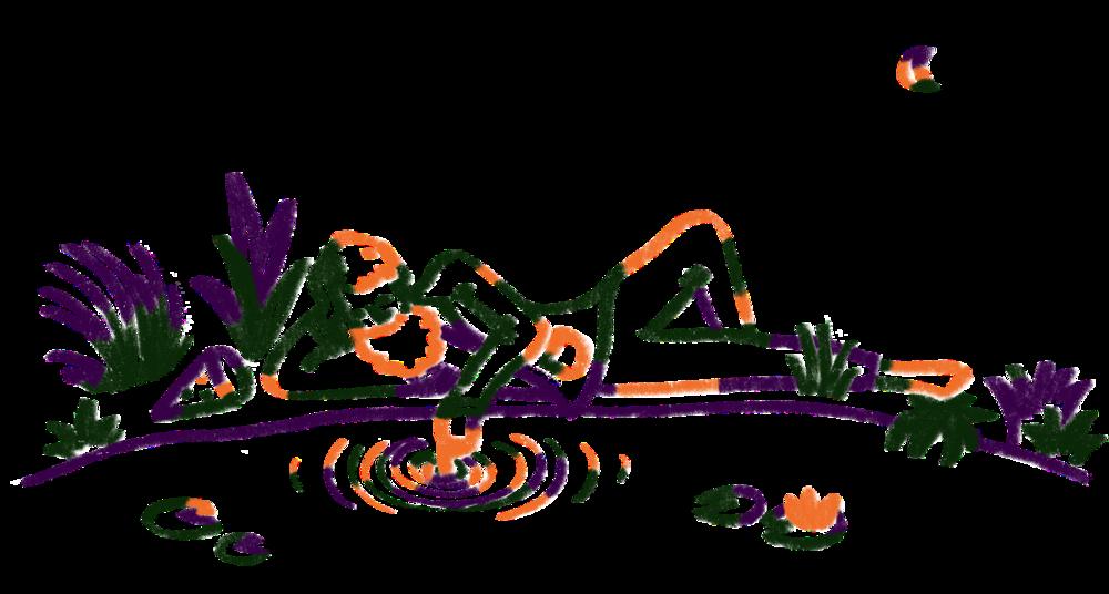Illustration by  dangerlam