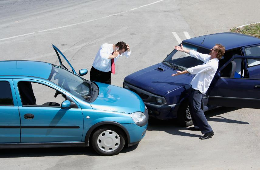 Car accidents are never fun, but calling the best personal injury lawyers at Curiel & Runion can help you recover.