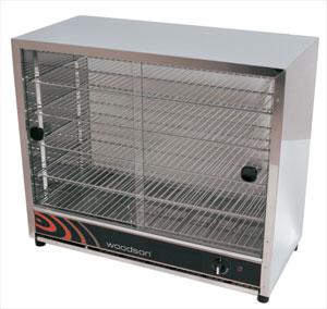Pie Warmer 5 shelf