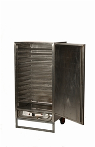 Gas Hot Box Oven