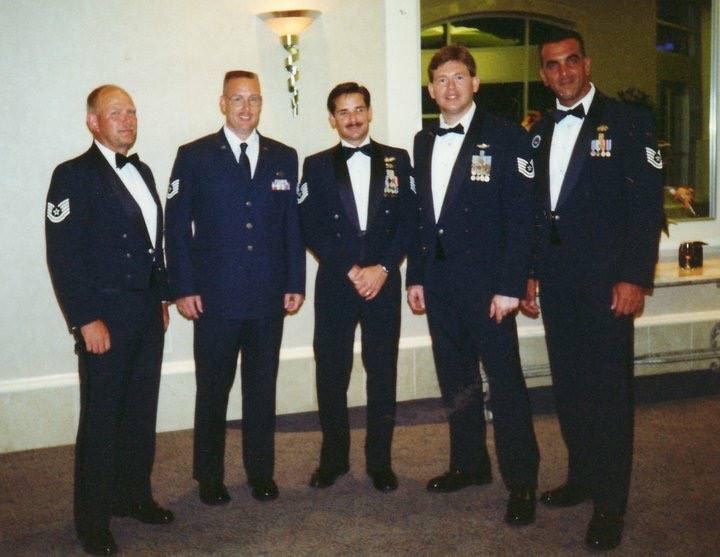 NCOA Graduation Banquet