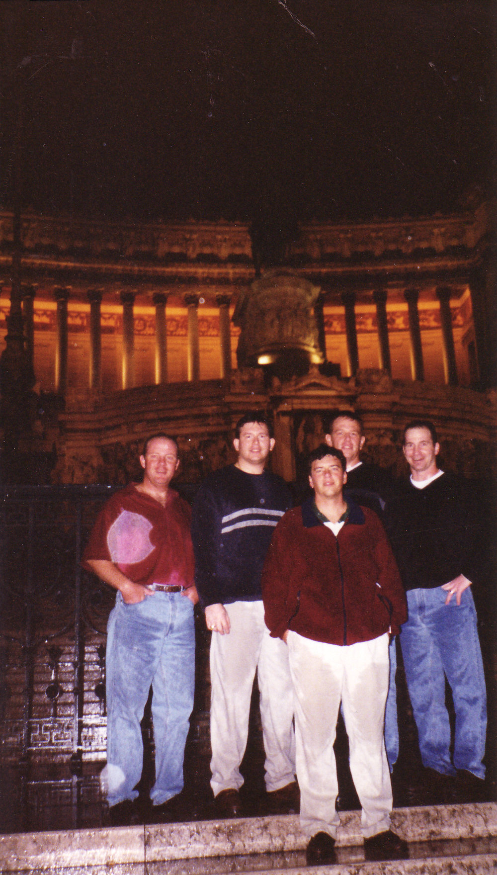 Piazza Venezia - Rome Italy