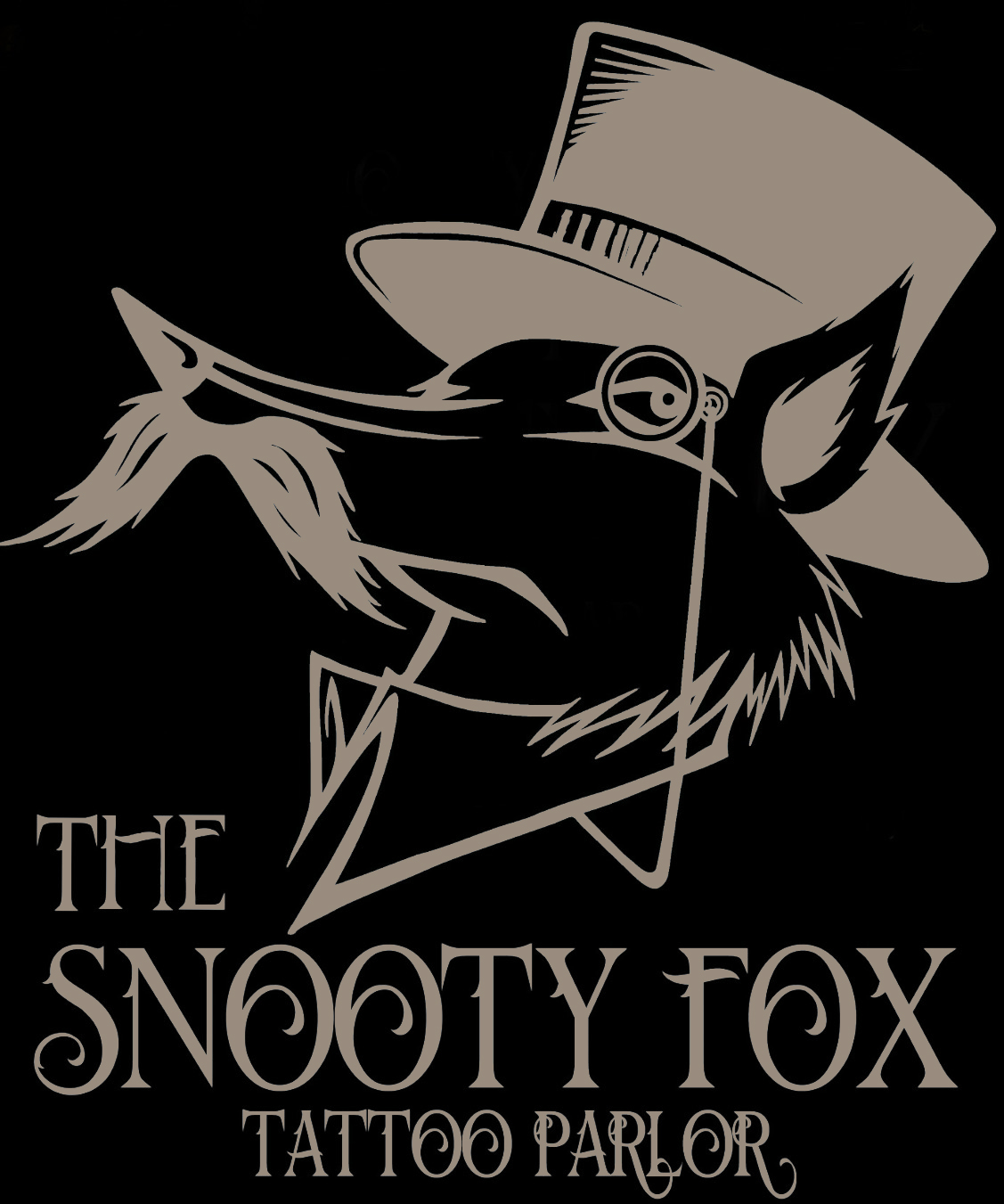 the snooty fox tattoo parlor