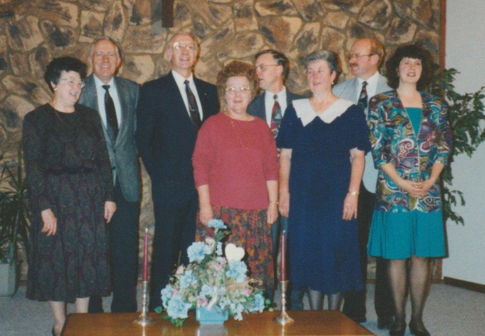Dana, Murray Jacobson, Hans Dorothy Vik, Lauren Karen Ingalls, Jim Shelly Tuttle (former pastors).jpeg