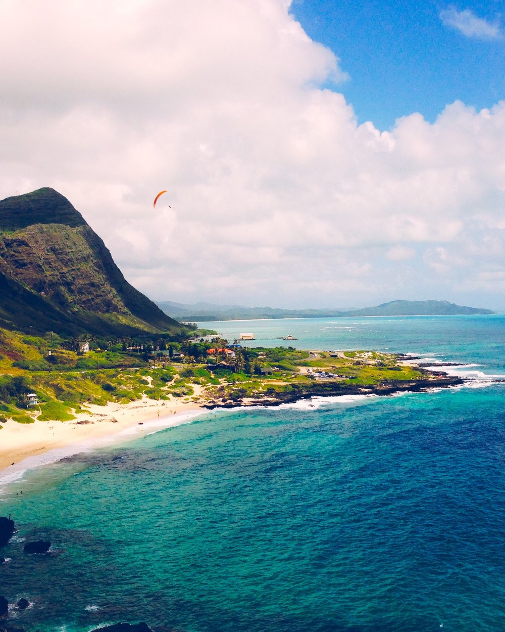 Waimanalo Hawaii