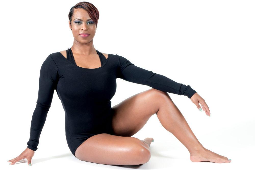 Krystle Dionne Presents - The Dance Curriculum Academy