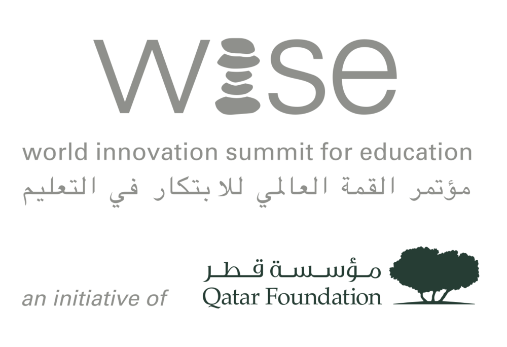 About the World Innovation Summit for Education (WISE): The World Innovation Summit for Education was established by Qatar Foundation in 2009 under the leadership of its Chairperson, Her Highness Sheikha Moza bint Nasser. WISE is an international, multi-sectoral platform for creative, evidence-based thinking, debate, and purposeful action in education.  Through the biennial summit, collaborative research and a range of on-going programs, WISE is a global reference in new approaches to education. For further information about WISE, visit www.wise-qatar.org