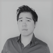 Alan Sien Wei Hshieh is a UI/UX designer, software engineer, and cognitive scientist based in California. He is currently UI Engineer and Designer at Apple Inc., where he focuses on internet technologies. Hshieh hopes to use cognitive science to create human interfaces that better global communication and increase access to information.  Prior to joining Apple, Hshieh worked at Google, where he developed and designed Android applications and contributed to Google ATAP. He also participated in MAKEwithMOTO, an ATAP initiative which hosted hackathons with IOIO-equipped phones, 3D printers, and a Velcro-covered truck with university students and makers across the United States.  Hshieh graduated from the Symbolic Systems Program at Stanford University with a specialization in cross-cultural human interfaces. He also acted as a human-computer interaction consultant to Harvard University and participated in 500 Startups' second class as UI/UX Product Manager for Snapette Inc.  In his wind-surfing time, Hshieh enjoys traveling, learning languages, and beatboxing.