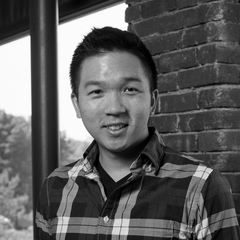 """Kenny Chen is the Innovation Director at Ascender, a Pittsburgh-based economic development nonprofit that simultaneously functions as a startup incubator, coworking space, community hub, and producer of the annual Thrival Innovation + Music Festival. In his role, Kenny focuses on facilitating strategic initiatives and cross-sector partnerships that leverage Pittsburgh's entrepreneurial and innovation ecosystems to advance global dialogues on ethics and policy considerations surrounding emerging technologies. In addition to his work at Ascender, Kenny is the cofounder of involveMINT, a social currency platform that partners with local businesses to reward volunteers for nonprofits. He also serves as an XPRIZE Ambassador, Techstars Community Leader and Startup Weekend Facilitator, World Economic Forum Global Shaper, and board member at the Pittsburgh Entrepreneurs Forum and Social Venture Partners Pittsburgh. Kenny's career interests in cross-sector collaboration have led him to work in and learn the """"languages"""" of various fields, including education, behavioral research, federal government, local government, nonprofits, foundations, economic development, and entrepreneurship. He holds a degree in Social Psychology from UC Berkeley, and has worked in Las Vegas, San Francisco, Washington DC, Taiwan, Hong Kong, Haiti, and Pittsburgh."""