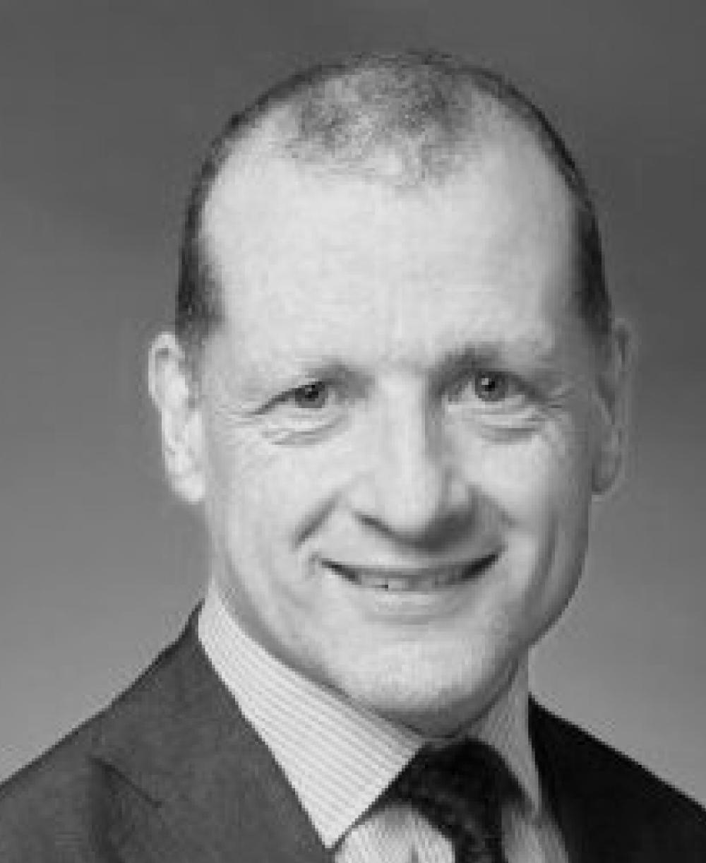 Carl Ward, Group Technology Officer, Accenture