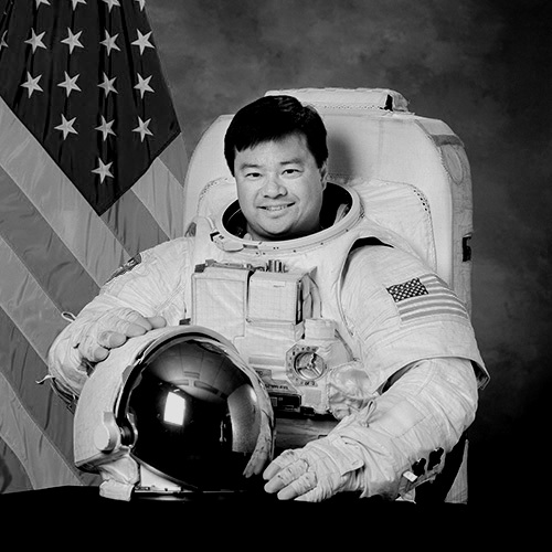 Dr. Leroy Chiao, Former NASA Astronaut & International Space Station Commander, Co-Founder & CEO Of  OneOrbit