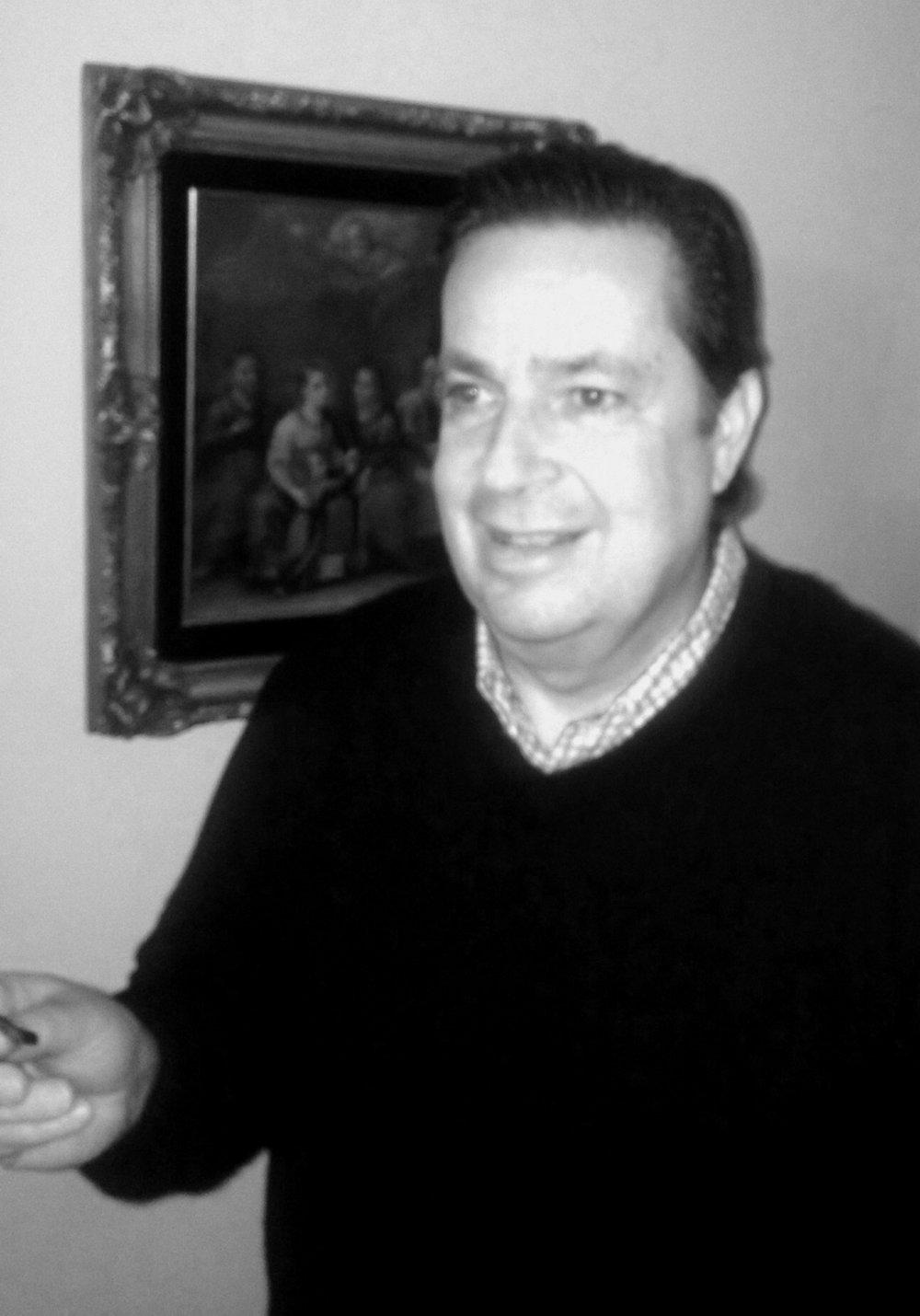 Louis Kolenda, Executive Director,  YouthSF