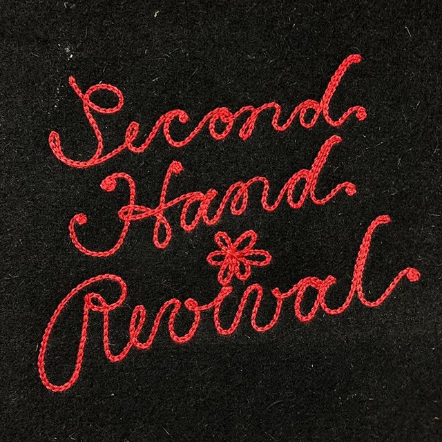 A little something from last years Revival by Roy @roy.stuff ...don't miss it! Visit 2ndhandrevival.com for more info about the different participants who will take part in the event on both days.  Come and meet these real salt of the earth men and women, such as @jasonredwood @realmccoys @indigoferajeans @eatdust @stevensonoveralls @tagayaa @runaboutgoods @atsushi_matsushima @ooe_yofukuten @smwholesaleusa @wornovertime @samrobertsla @oldcoloradovintage @tattonbaird @agoodusedbook @assommer @davidwassermanantiques @bigfootandwildboy @bowmanhatco @put.this.on @clutchmagazinejapan @fartco69 and many more.  Saturday will be a celebration of Classic European cars and bikes and we urge you to drive out your Classic Porsche and Land Rovers as well as your Triumph, BSA and BMW motorcycles for a truly special celebration.  Sunday we welcome all you traditionalists who appreciate period correct Hot Rods, Kustoms, Indiana and Harley's to drive and ride out to Eagle Rock in a show of support for all things cool.  We will showcase on both days some of the finest vintage dealers in the world who will curate exclusive offerings only available at the Revival, show up early for the good stuff!  Live performance by Parker Smith and more to be announced.  Caffeine  by  @jonescoffee, Brew by House, Sweets by @coloradodonuts and more grinds to be announced.  All this and more will be happening at the Runabout Shop in Eagle Rock. 2246 Fair Park Ave. LA CA 90041