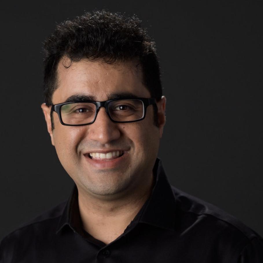 Nassir Mokarram
