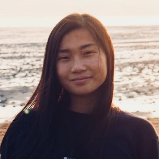 Emily Zhen