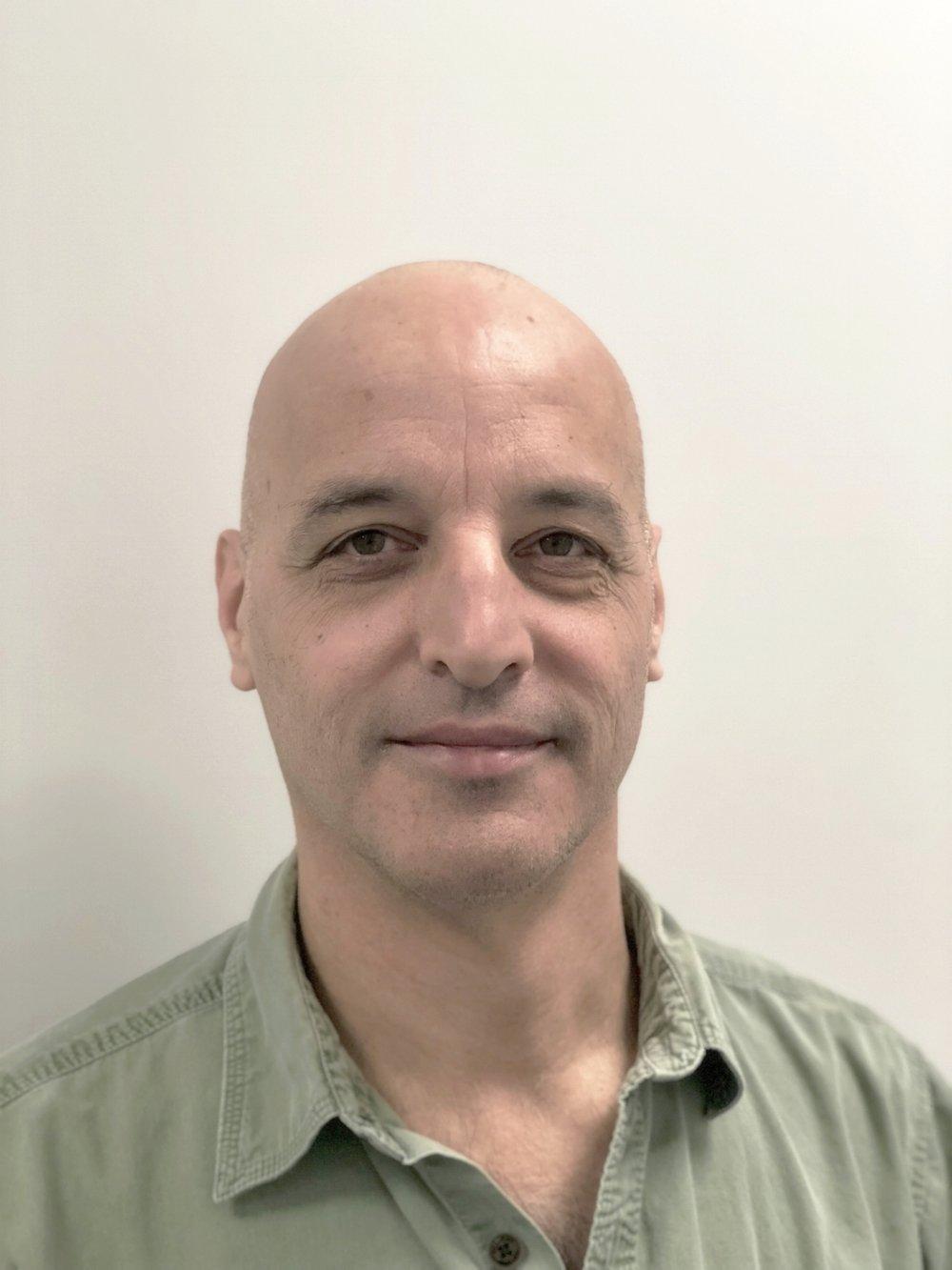 Toni Osteopathic Practitioner Athletic Therapist