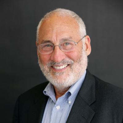 Recipient of the Nobel Memorial Prize in Economic Sciences (2001)