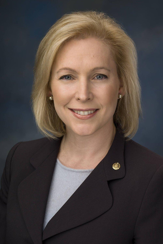U.S. Senator from New York