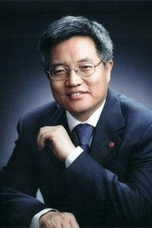 Former Dean of Dean of Guanghua School of Management of Peking University